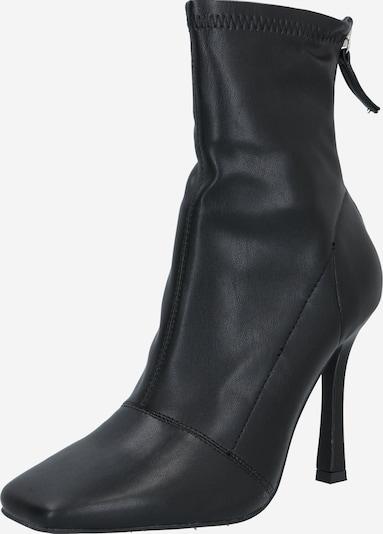 Missguided Botines en negro, Vista del producto