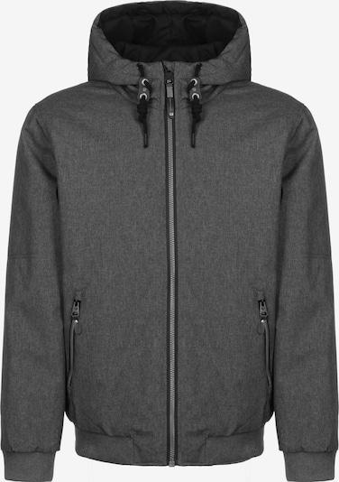 Ragwear Winterjacke ' Stewie ' in dunkelgrau, Produktansicht