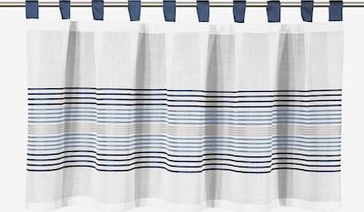 Albani Panneaux 'Madita' in rauchblau / dunkelblau / grau / weiß, Produktansicht