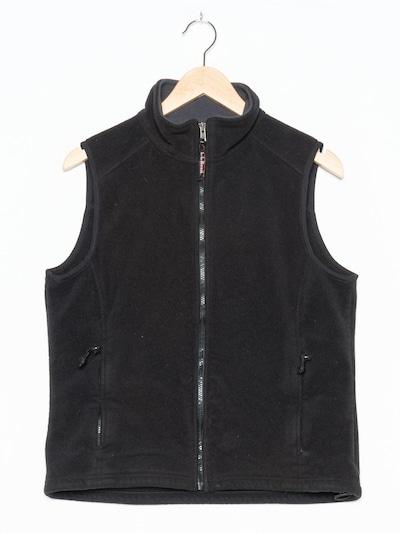 L.L.Bean Weste in S-M in schwarz, Produktansicht