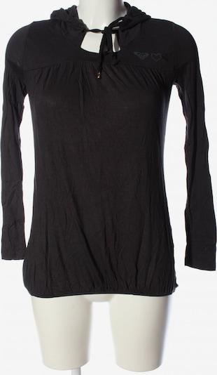 ROXY Longsleeve in M in schwarz, Produktansicht