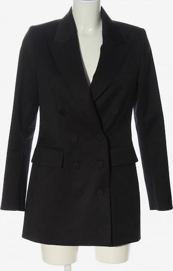 IVY & OAK Long-Blazer in S in schwarz, Produktansicht
