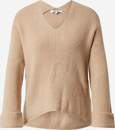 ABOUT YOU Pullover 'Tamara' in camel, Produktansicht