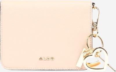ALDO Wallet 'DWENDASSA' in Cream, Item view