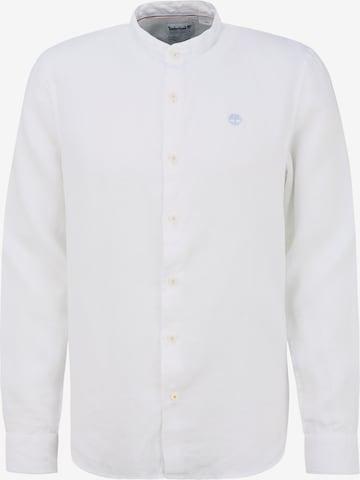 TIMBERLAND Triiksärk, värv valge