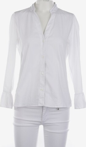 Caliban Blouse & Tunic in M in White