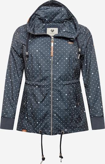 Ragwear Plus Jacke in navy, Produktansicht
