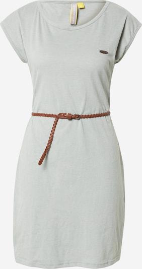 Alife and Kickin T-Shirt-Kleid in hellgrün, Produktansicht