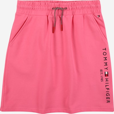 TOMMY HILFIGER Skirt in pink / red / black, Item view