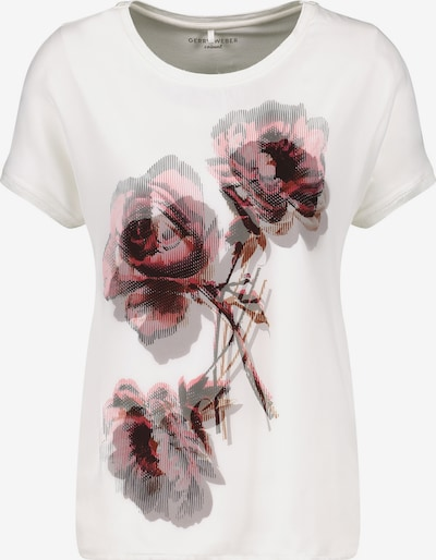 GERRY WEBER Shirt in mischfarben, Produktansicht