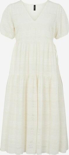 Rochie de vară 'EVA' Y.A.S pe crem / alb, Vizualizare produs
