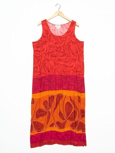 Yessica Kleid in XXL in rot, Produktansicht