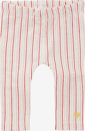 Noppies Клин 'Magne' в бледорозово / червено / бяло, Преглед на продукта