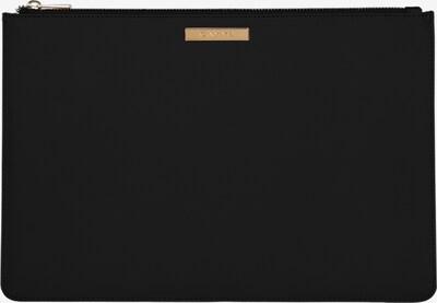 CAMYS CONCEPT Clutch in schwarz, Produktansicht