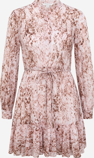 Forever New Petite Haljina 'Juliette' u bež / roza / prljavo roza, Pregled proizvoda