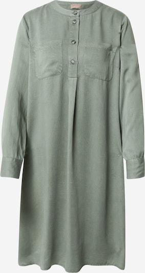 Cartoon Košeľové šaty - mätová, Produkt