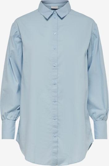 JACQUELINE de YONG Blouse 'Cameron Life' in de kleur Lichtblauw, Productweergave