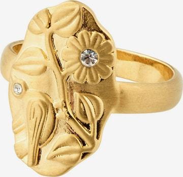 Pilgrim Ring i gull