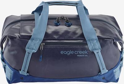 EAGLE CREEK Reisetasche 'Migrate' in hellblau / dunkelblau, Produktansicht