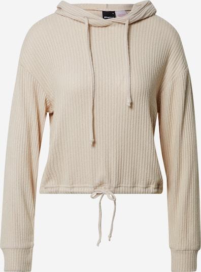 Gina Tricot Pullover 'Stina' in beige, Produktansicht