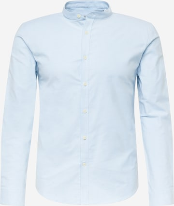 Lindbergh Hemd 'Oxford' in Blau