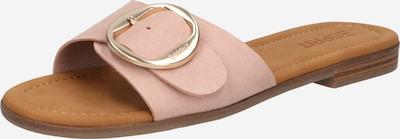ESPRIT Pantolette 'Nilla' in nude, Produktansicht