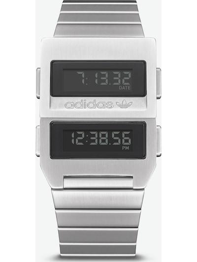 ADIDAS ORIGINALS Uhr in silber, Produktansicht