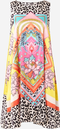 Grace Лятна рокла в пъстро, Преглед на продукта