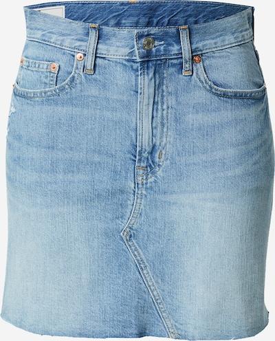 GAP Falda en azul denim, Vista del producto