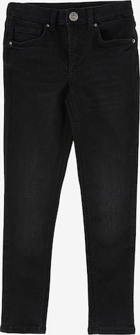 Little Pieces Jeans 'Runa' in Black