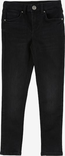 Little Pieces Džinsi 'Runa', krāsa - melns džinsa, Preces skats