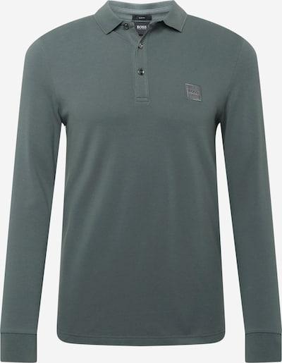 BOSS Casual Shirt 'Passerby' in de kleur Kaki, Productweergave