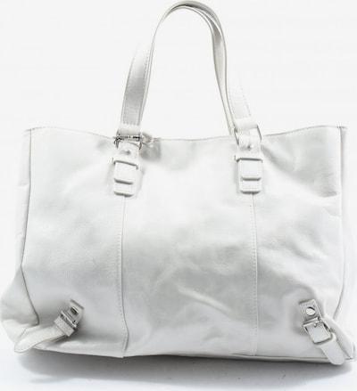 Calvin Klein Jeans Shopper in One Size in weiß, Produktansicht