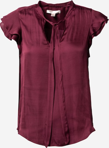 Banana Republic Blouse in Red