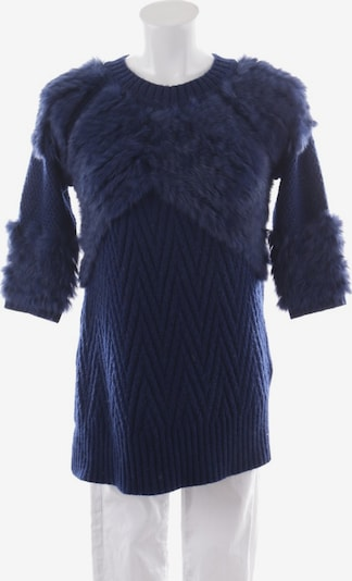 Matthew Williamson Sweater & Cardigan in XS in Blue, Item view