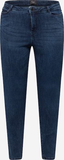 Vero Moda Curve Jeans 'LORA' i blå denim, Produktvy