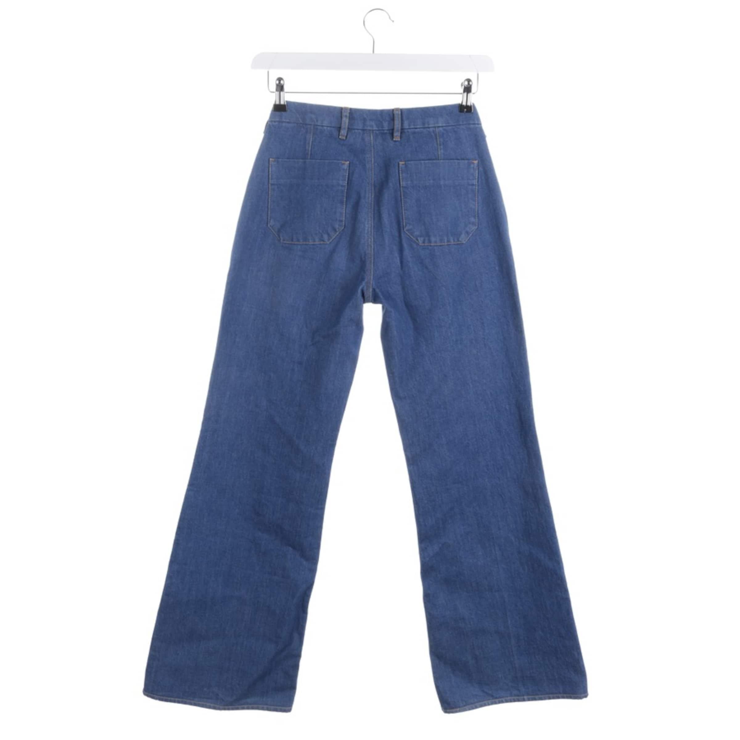 mih Jeans in S in indigo