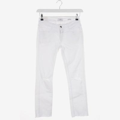 Closed Jeans in w27 in weiß, Produktansicht