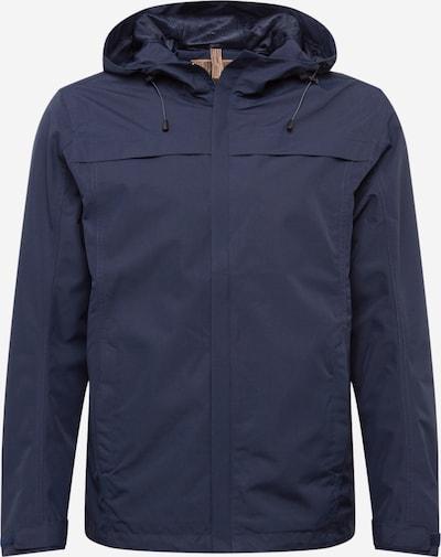 ICEPEAK Outdoorjas 'Alston' in de kleur Marine, Productweergave