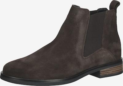 CLARKS Chelsea Boots in dunkelbraun, Produktansicht