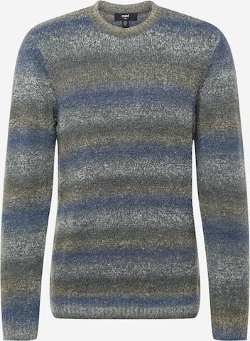 jauktas krāsas Mavi Džemperis