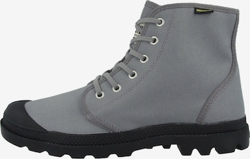 Palladium Boots 'Pampa' in Grau