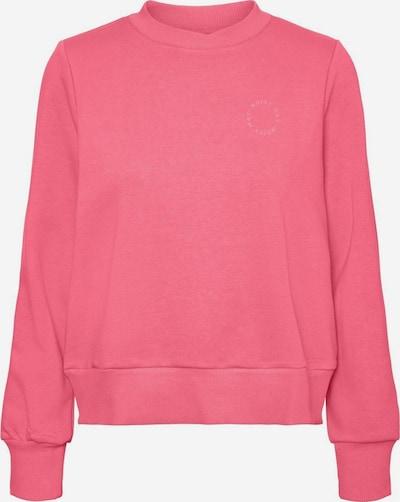 Noisy may Sweatshirt in pink, Produktansicht