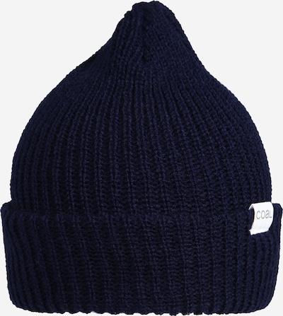Coal Muts in de kleur Donkerblauw, Productweergave