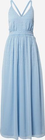 VILA Kveldskjoler 'CELOSIA' i blå