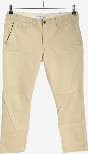 UNIQLO x Ines de la Fressange 7/8 Jeans in 29 in wollweiß, Produktansicht