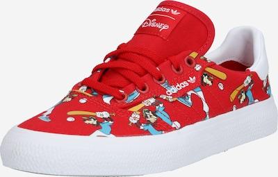 ADIDAS ORIGINALS Tenisky 'Disney ' - světlemodrá / červená / bílá, Produkt