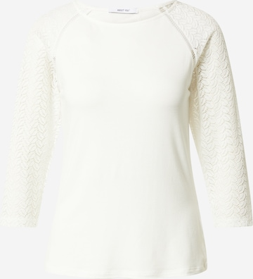 ABOUT YOU Shirt 'Antoinetta' in Beige