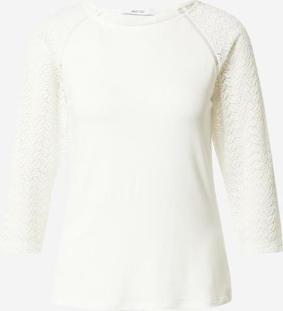 ABOUT YOU Shirt 'Antoinetta' in beige, Produktansicht