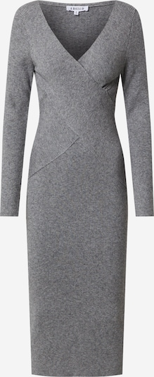 EDITED Kleid 'Poppy' in grau, Produktansicht